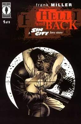 Sin City: Hell and Back (americana) #1
