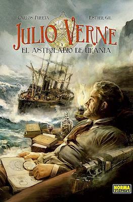 Julio Verne y el astrolabio de Urania