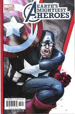 Avengers: Earth's Mightiest Heroes Vol. 1 #2