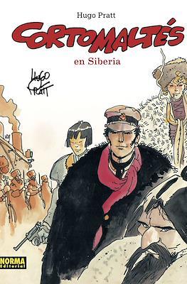 Corto Maltés (Cartoné) #6