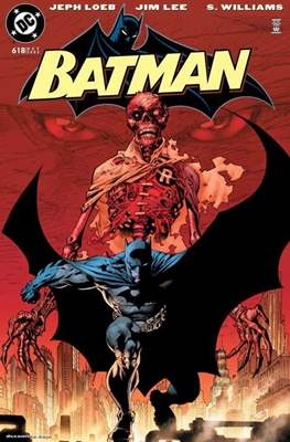 Batman Vol. 1 (1940-2011) (Comic Book) #618