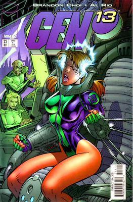 Gen 13 (1997-2002) (Comic Book) #23