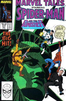 Marvel Tales (Comic Book) #217