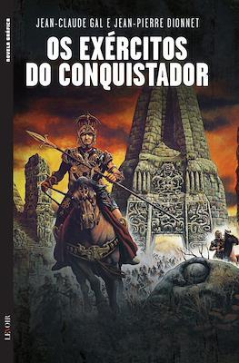 Colecção Novelas Gráficas II (Capa Dura) #15