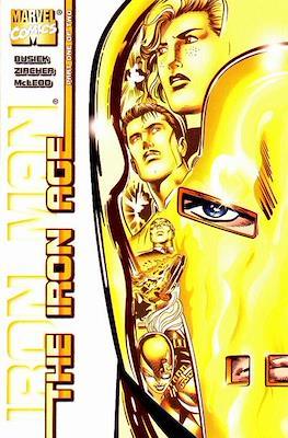 Iron Man: The Iron Age