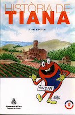 Història de Tiana