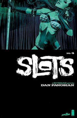 Slots (Comic-book / Digital) #4