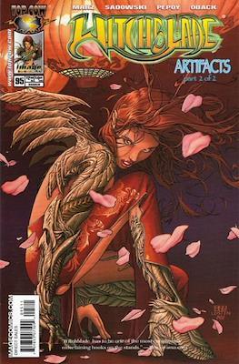 Witchblade (Comic Book) #95