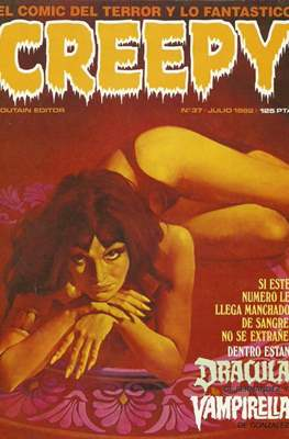 Creepy (Grapa, 1979) #37