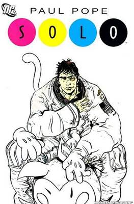 Solo (2006-2009) #3