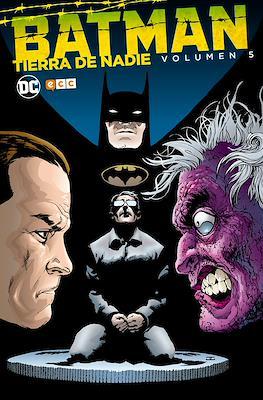 Batman: Tierra de nadie #5