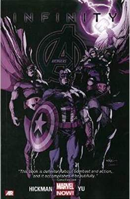 Avengers Vol. 5 (2013-2015) (Softcover) #4