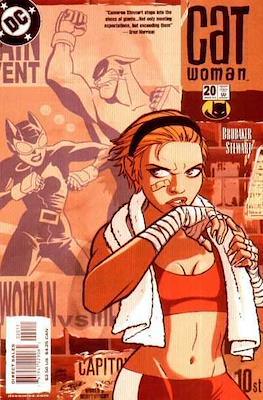 Catwoman Vol. 3 (2002-2008) (Comic Book) #20