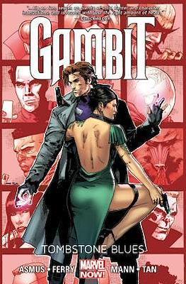 Gambit Vol. 5 #2