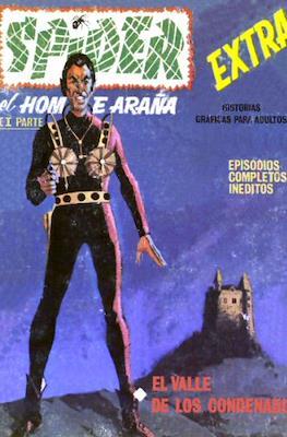 Spider el Hombre Araña Vol. 1 (Rústica 128-120 pp. 1968-1969) #5