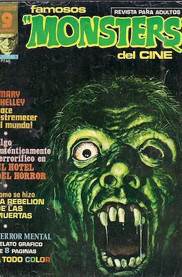 Famosos Monsters del Cine (Grapa , 66 páginas. 1975-1977) #5