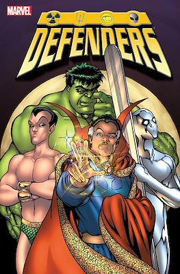 Defenders: Indefensible
