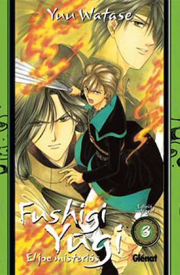 Fushigi Yugi. El Joc Misteriós (Rústica con sobrecubierta) #3