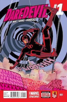 Daredevil Vol. 4 (2014-2015) (Comic-Book) #1