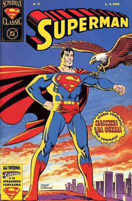 Superman Classic #2