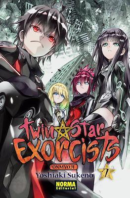 Twin Star Exorcists: Onmyouji (Rústica con sobrecubierta) #7