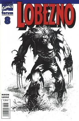 Lobezno Vol. 3 (2003-2005) #8