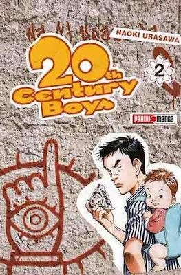 20th Century Boys (Rústica) #2