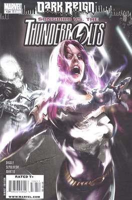 Thunderbolts Vol. 1 / New Thunderbolts Vol. 1 / Dark Avengers Vol. 1 (Comic-Book) #134