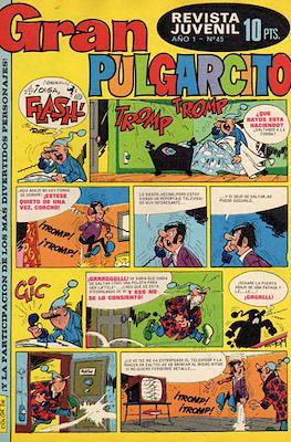 Gran Pulgarcito (Grapa) #45
