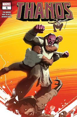 Thanos (2019) (Comic Book) #5