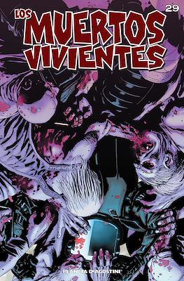 Los Muertos Vivientes (Digital) #29