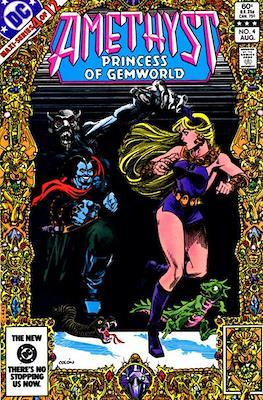 Amethyst, Princess of Gemworld Vol 1 #4