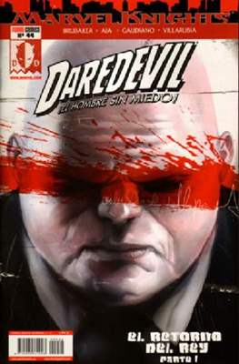 Daredevil. Marvel Knights. Vol. 2 (Grapa) #44