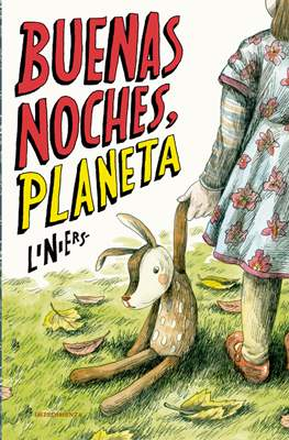 Buenas noches, Planeta (Cartoné 36 pp) #