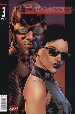 The Ultimates vol. 1 (2003) (Grapa. 56 páginas. Color. (2003).) #3