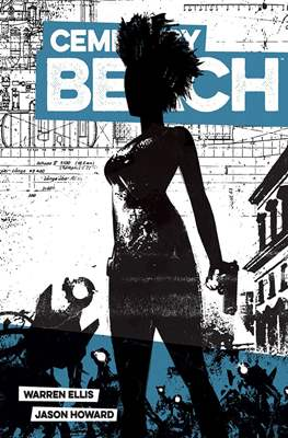 Cemetery Beach (Comic Book) #3