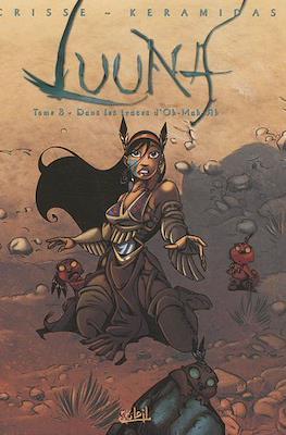 Luuna (Cartoné) #3