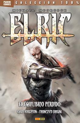 Elric: el equilibrio perdido. 100% Cult Comics #2