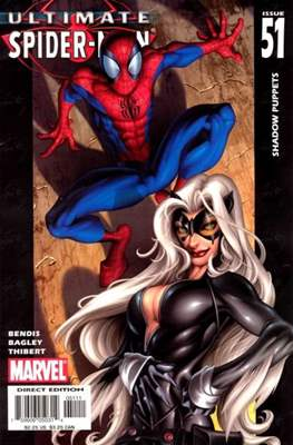Ultimate Spider-Man (2000-2009; 2011) (Comic-Book) #51