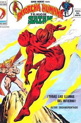 Super Héroes Vol. 2 (Grapa 48 pp. 1974-1980) #26