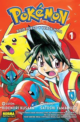 Pokémon (Rústica con solapas) #13