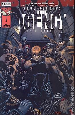 The Agency (2001-2002) (Grapa) #3