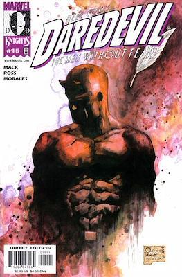 Daredevil Vol. 2 (1998-2011) (Comic-Book) #15