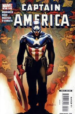 Captain America Vol. 5 (2005-2013) (Comic-Book) #50