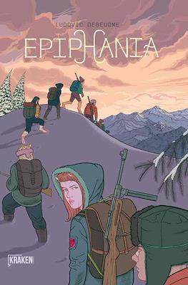 Epiphania (Cartoné 128-136 pp) #2