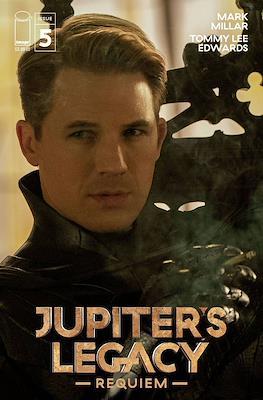 Jupiter's Legacy: Requiem (Variant Cover) #5.2
