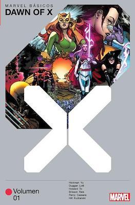 Dawn of X (Rústica) #1