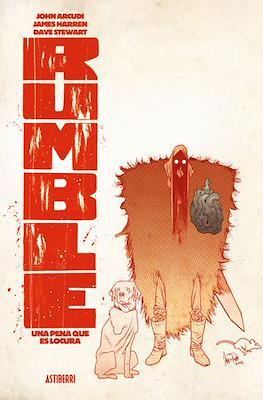 Rumble (Cartoné 144-160 pp) #2