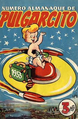 Pulgarcito. Almanaques y Extras (1946-1981) 5ª y 6ª época #9