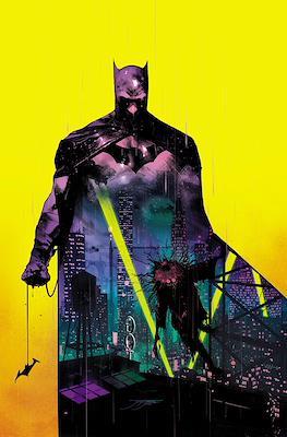Batman: Nuevo Universo DC / Renacimiento #114/1